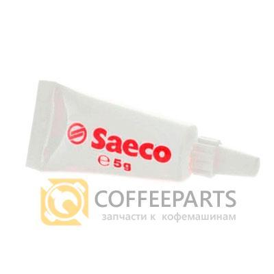 купить смазку Saeco (для заварочного блока)