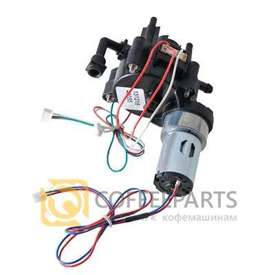 Клапан Bosch 653514