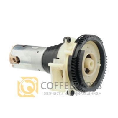 Кофемолка в сборе Siemens 498931