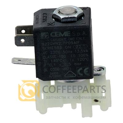Клапан электромагнитный 5213218311