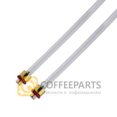 Трубка L=335 mm. скоба-скоба 5513222421