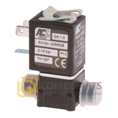 Клапан Bosch 606438