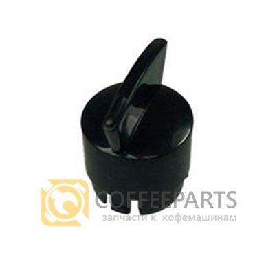 Ручка крана вода/пар Bosch 610666