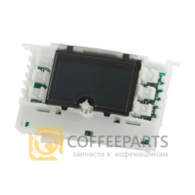 Плата с дисплеем Bosch 622056
