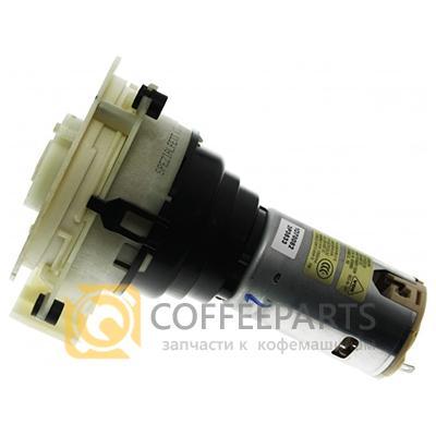 Кофемолка в сборе Siemens 648982