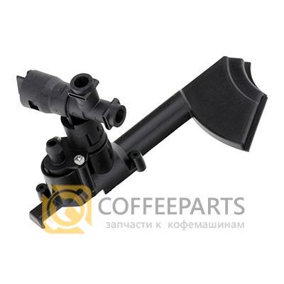 Клапан Bosch 653094