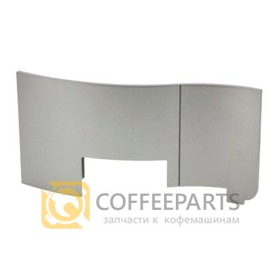 Накладка на переднюю часть корпуса кофемашины Bosch 705487